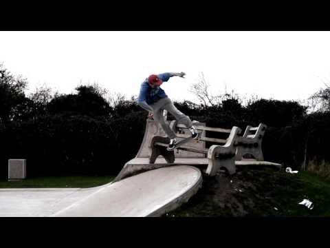 🎁 Bellmans Birthday Skate 🎂
