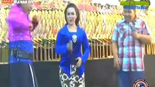 NANDA vs CAK DIKIN - Limbukan KI Anom Suroto // Cangkringan Sleman 22 Juli 2018