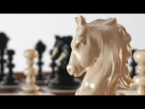 Speed Project Horse Sculpting Cinema 4D r14