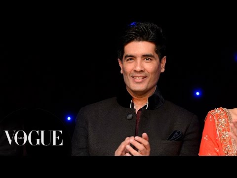 Bridal Studio: In conversation with Manish Malhotra