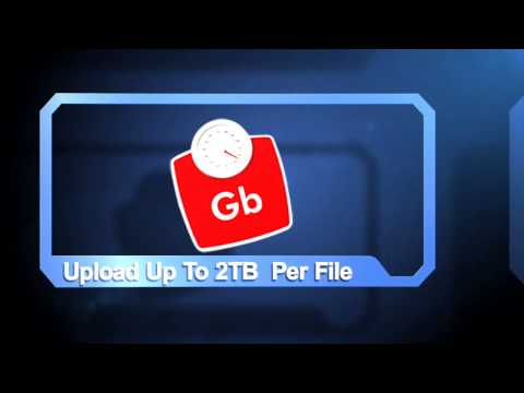 Cloud Computing Hosting Services from Fileburst Cloud File Hosting
