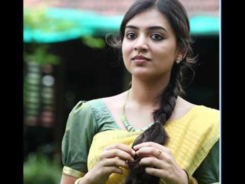 Nazria Nazim Hot Look Young Actress video