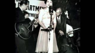 Watch Patsy Cline The Wayward Wind video