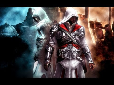 Assassin's Creed Revelations [Parte 7] Historia de Desmond + Parkour (HD 720p)