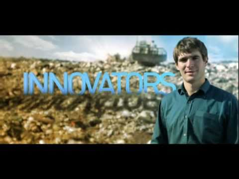 Meet the ZFEP 2010 Innovators: Eben Bayer , Ecovative