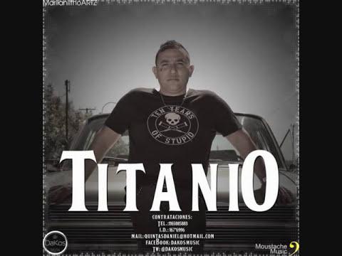 Titanio - Ando Ganas