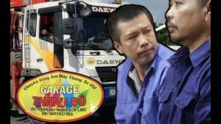 Cựu CSGT tố cáo những thế lực bí ẩn bảo kê đường dây buôn logo xe vua