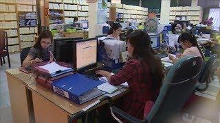 Điểm tựa tương lai: Bàn giao sổ BHXH tạo thuận lợi cho người lao động