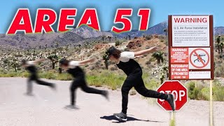 Live - Storm Area 51, They Can't Stop All of Us