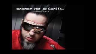Wayne Static Pighammer full album