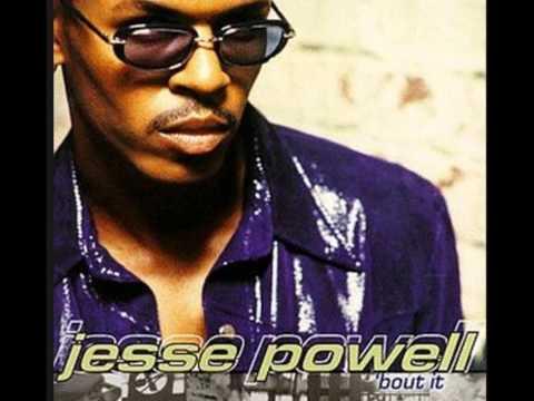 Jesse Powell You