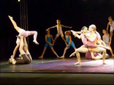 Gotta Dance June Recital Video