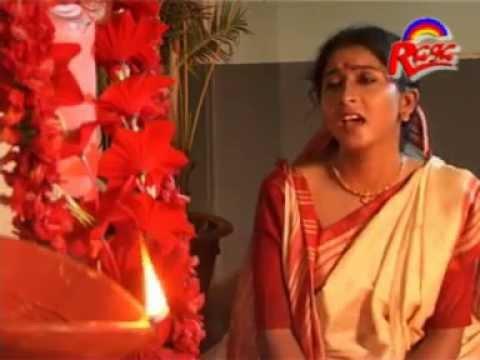 MANGAL DIP JELE - Bengali Songs 2015 - Bengali Devotional Songs