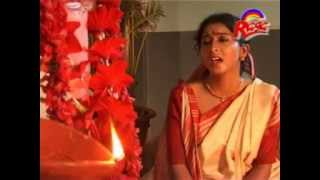 MANGAL DIP JELE - Bengali Songs 2015 - Bengali Devotional Songs