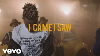 Kwesta - I Came I Saw (Official Music Video) ft. Rick Ross