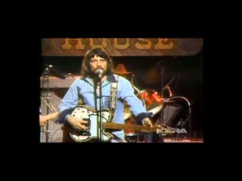 Waylon Jennings - If You Could Touch Her At All