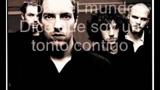 Coldplay - I Ran Away Sub Español