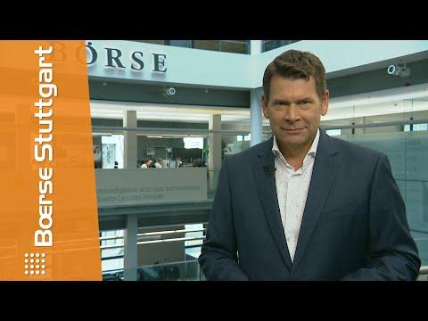 Börse am Feierabend: Top Mover und Wochenausblick | Börse Stuttgart | Aktien | Ausblick