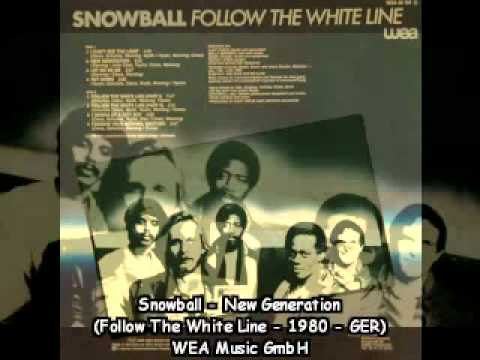 Snowball - New Generation (1980 - GER)