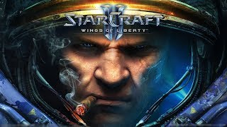 Анонс - StarCraft 2: Wings of Liberty