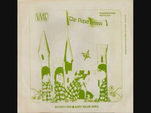 The Paper Fortress - Sleepy Hollow People (1968)
