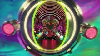 Download Coldplay X BTS - My Universe (SUGA's Remix) - ( Lyric Video) Mp3/Mp4