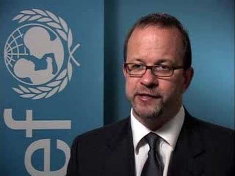 UNICEF Representative in Sudan discusses the crisis in...