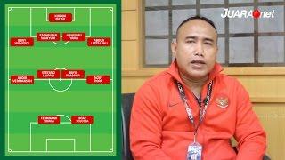 Pengakuan Bung Hadi Ahay Dan Prediksi Final Piala AFF 2016