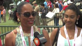 Virginia Family Attends Quicken Loans National in Hopes of Seeing Tiger Woods