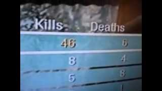 BLACK OPS - TDM 47-6 crazy killing! xMakr