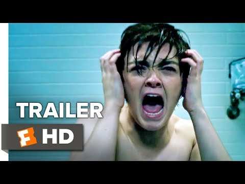 The New Mutants Trailer #1 (2018) | Movieclips Trailers