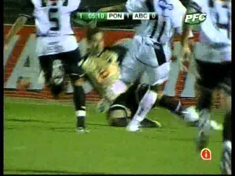 LA Sports - Luis Ricardo