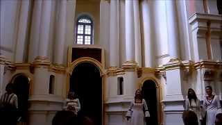 Vesnalika Vocal Ensemble Saint Petersburg