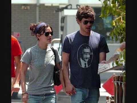 Adam Brody and Rachel Bilson: Here Comes Goodbye