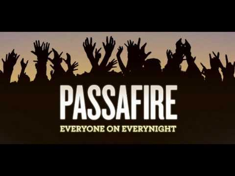 Passafire - Leave The Lights On