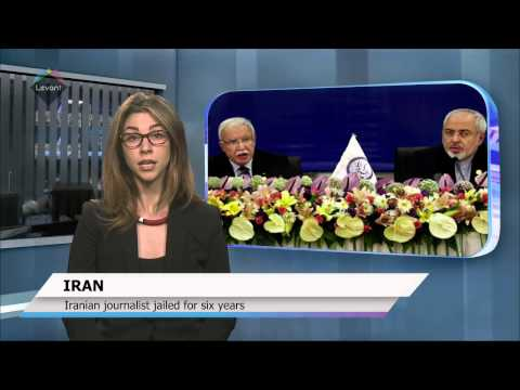 Levant TV News Headlines 06/08/2014