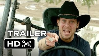 50 To 1 Official Trailer 1 (2013) - Cowboy Drama Movie HD