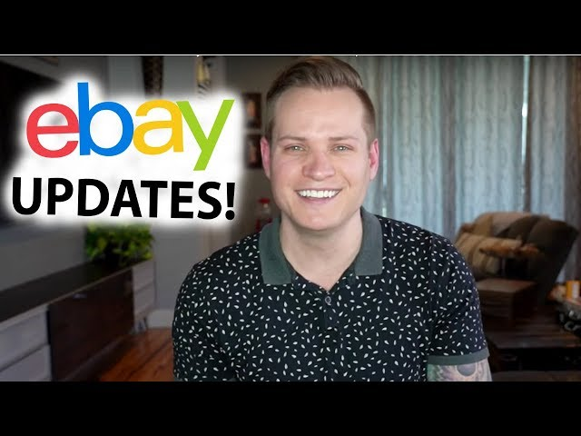 How to Increase Your Sales on eBay With the New 2019 Seller Updates