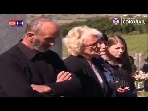 12 година од убиства Жељка Марковића (24.09.2014.)