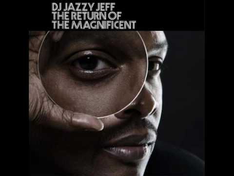 DJ Jazzy Jeff - All I Know