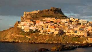 The Best Italian Traditional Music - Sardinia ( Folk Music )
