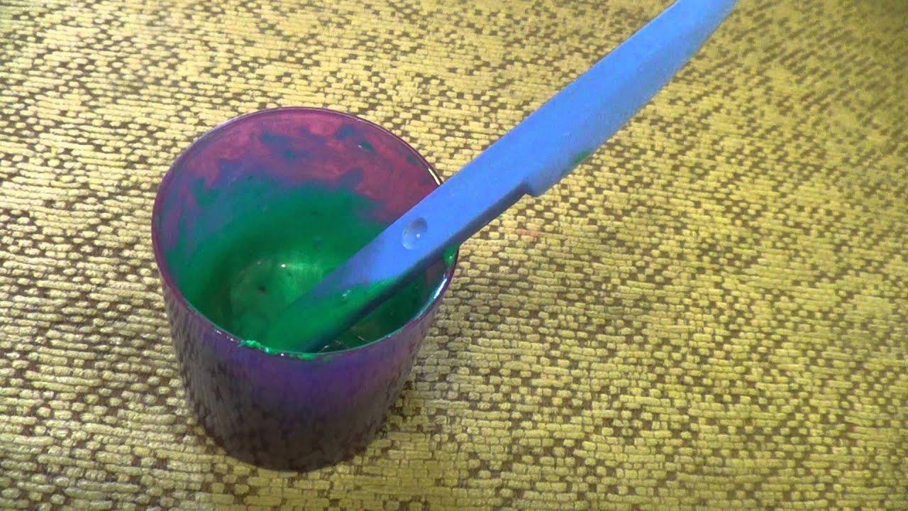 Как сделать лизуна в домашних условиях без тетрабората натрия 91