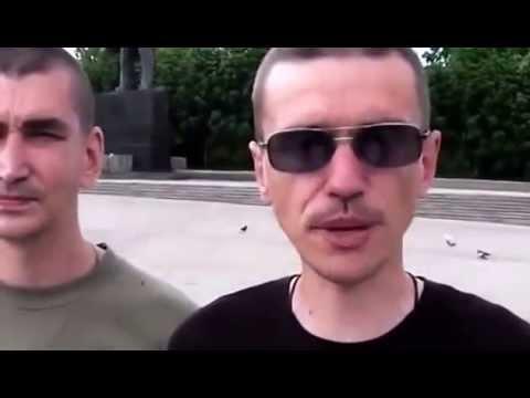 Провал работы СБУ в Николаеве Привет от партизан!