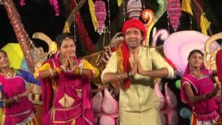 New Bhojpuri Devi Geet mai devela darsaniya by Karan Singh Rana