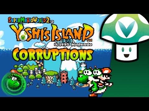 [Vinesauce] Vinny - Yoshi's Island Corruptions