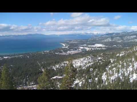 I love Lake Tahoe!!!!!