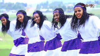 Ittafarraaw Abbabaa: Hidda Maraa Koo (Oromo Music) - HD