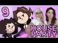 House Party: Strange Situation - PART 9 - Game Grumps