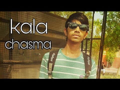 Kala chashma dance cover by Sonu Tanwar || Fairwell dance