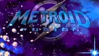 Metroid Fusion Debug EU 1 16MB 0911 1023 Intro
